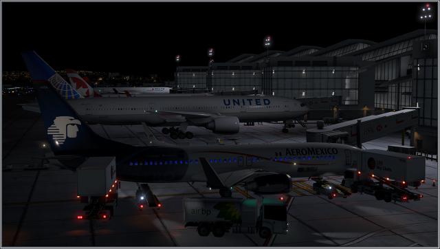 738 AeroMex