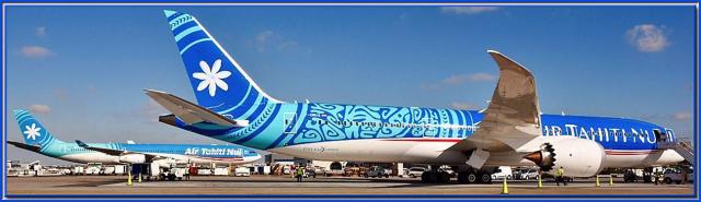 789 Tahiti