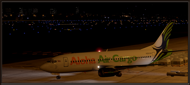 Aloha 733 1