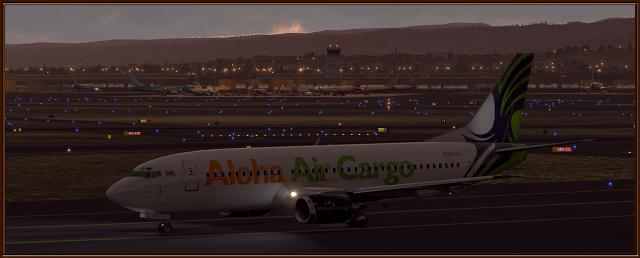Aloha 733 2