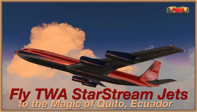 TWA Quito