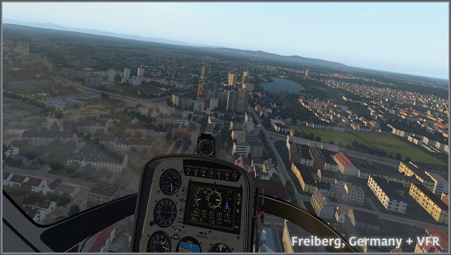 Freiberg hdr